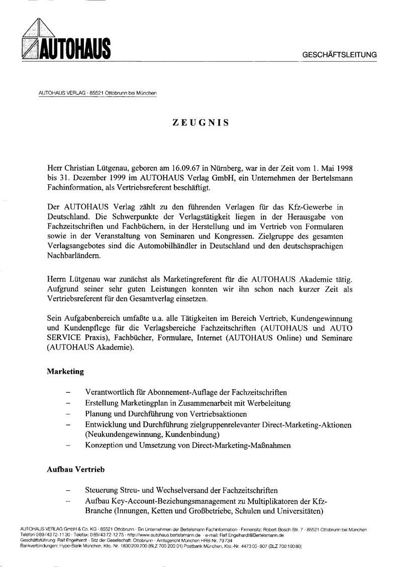 Berühmt Stellenbeschreibungen Für Lebenslauf Vertriebsmitarbeiter ...